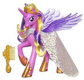My Little Pony, Printesa Cadence