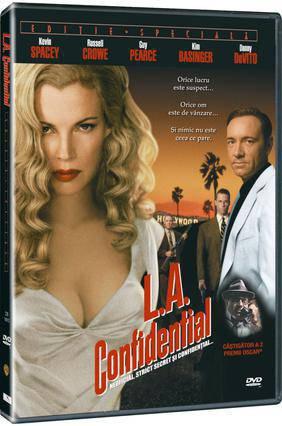 L.A. Confidential  - Array