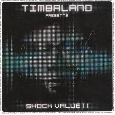 Shock Value II - Array