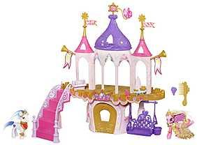 My Little Pony, Set Nunta Regala de la castel