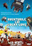 Aventurile Lui Lucky Luke