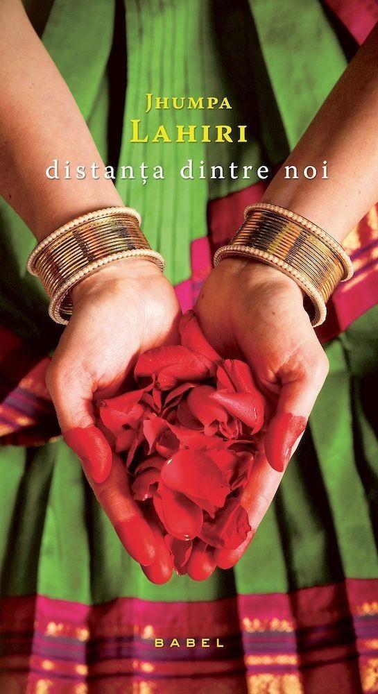 Jhumpa Lahiri - Distanta dintre noi -