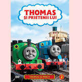 Thomas si prietenii lui - Thomas si Percy
