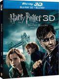Harry Potter si Talismanele Mortii 3D: Partea 1 - 3D + 2D