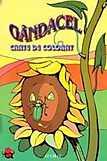Gandacel - carte de colorat