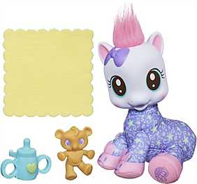 My Little Pony, Ponei So Soft nou-nascut