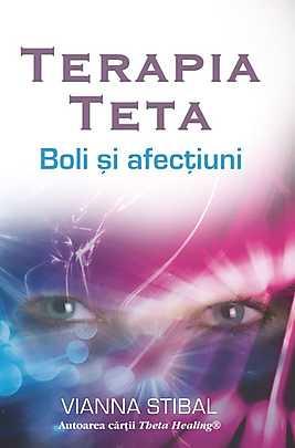Terapia Teta - Boli si afectiuni - Vianna Stibal