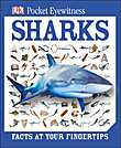Dk Pocket Eyewitness - Sharks