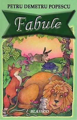 Fabule  - Petru Demetru P