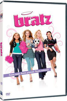 Bratz - Array