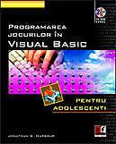Programarea Jocurilor In Visual Basic (cd Inclus)