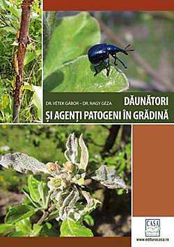 Daunatori si agenti patogeni in gradina