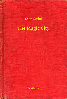 The Magic City - Array