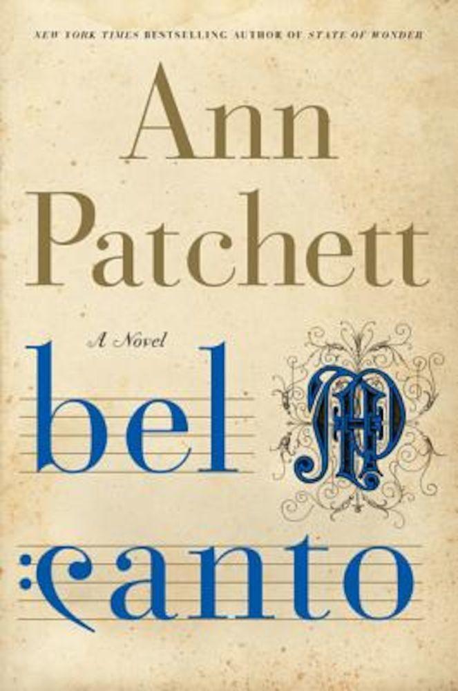 Bel Canto, Hardcover pdf pret librarie elefant oferta