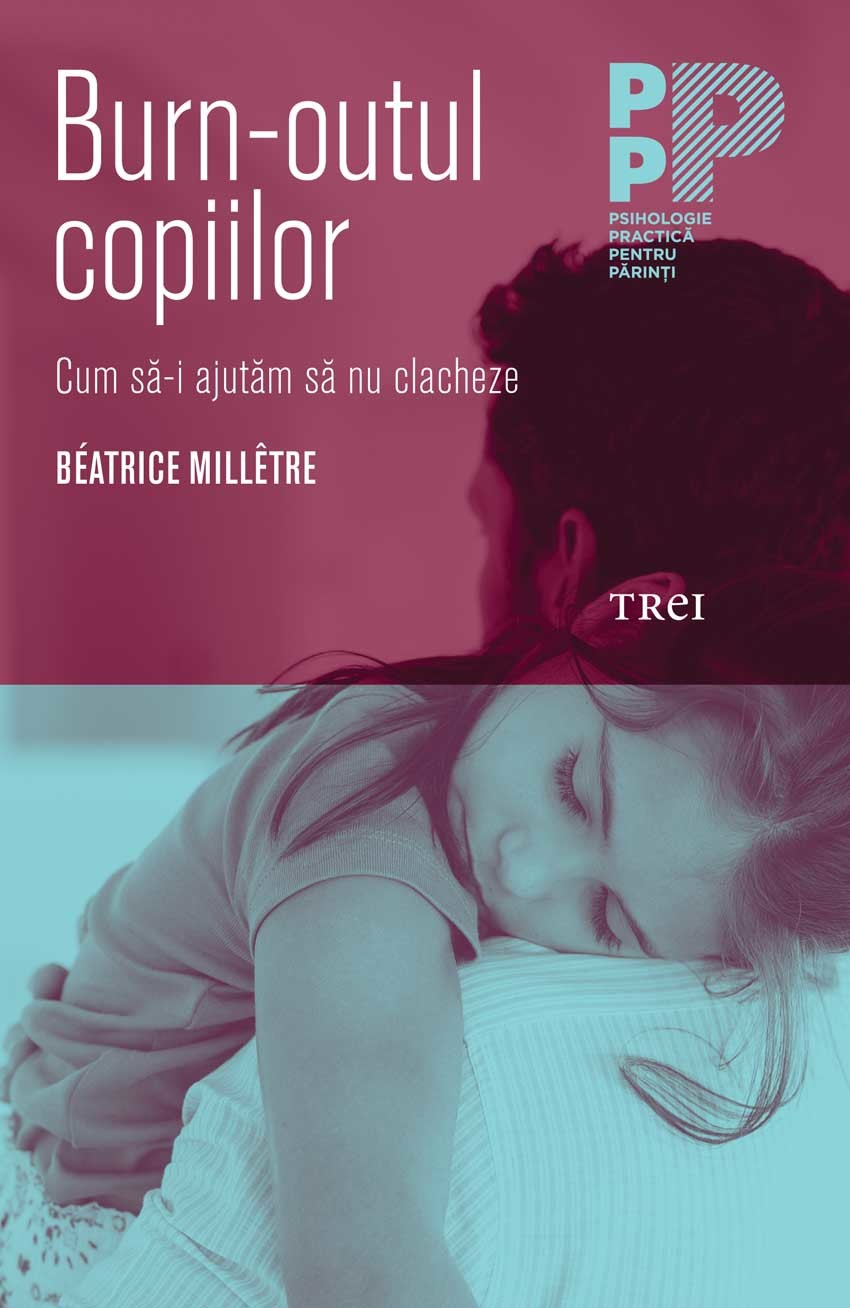 PDF ePUB Burn-outul Copiilor de Beatrice Milletre