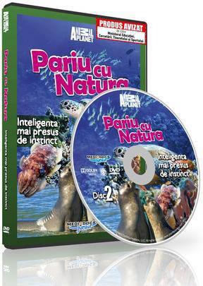 Pariu cu Natura - Disc 2 - Array