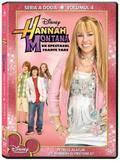 Hannah Montana - Sezonul 2 Vol. 4