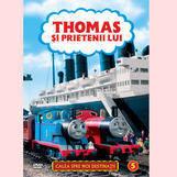 Thomas si prietenii lui - Calea spre noi destinatii