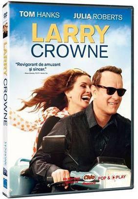 Larry Crowne - Array