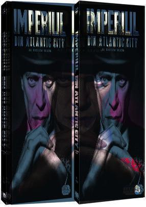 Imperiul din Atlantic City - Sezonul 3 - Array
