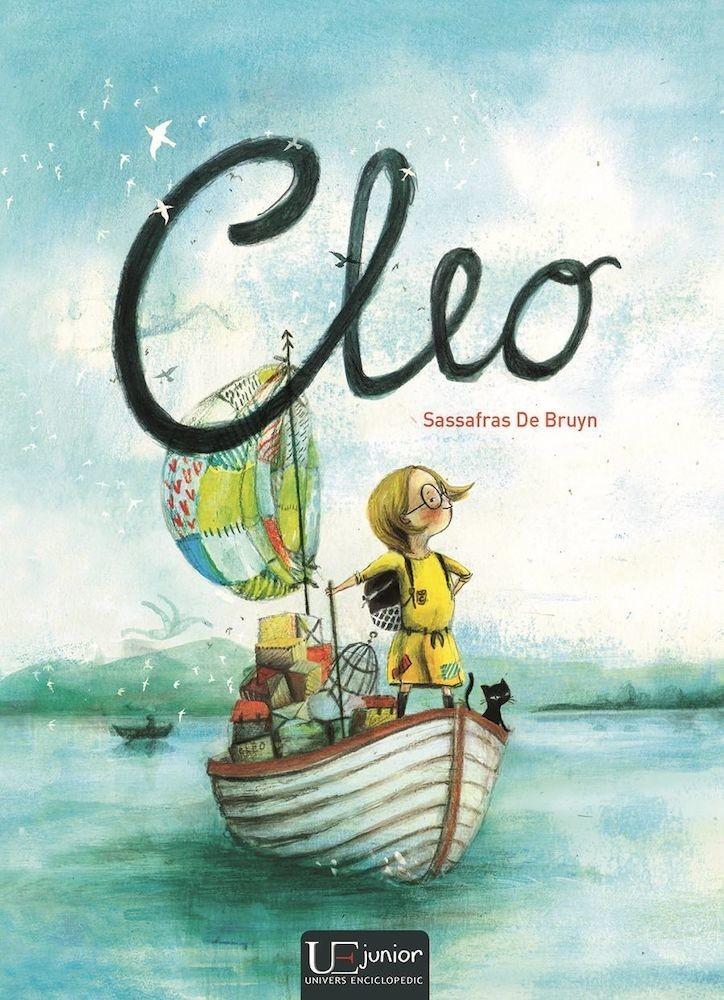 Cleo, editura Univers Enciclopedic Gold