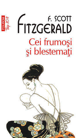 eBook - Cei frumosi si blestemati, Francis Scott Fitzgerald