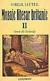 Mozaic Literar Britanic. Vol Ii