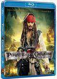 Piratii din Caraibe 4: Pe ape si mai tulburi