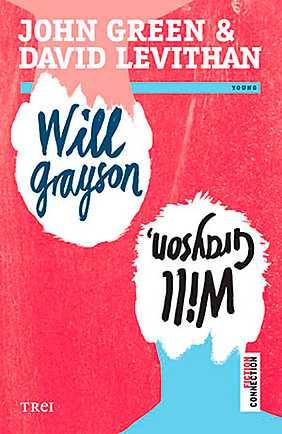 Will Grayson, Will Grayson - Array