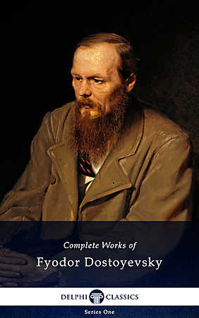Delphi Complete Works of Fyodor Dostoyevsky (Illustrated) - Array