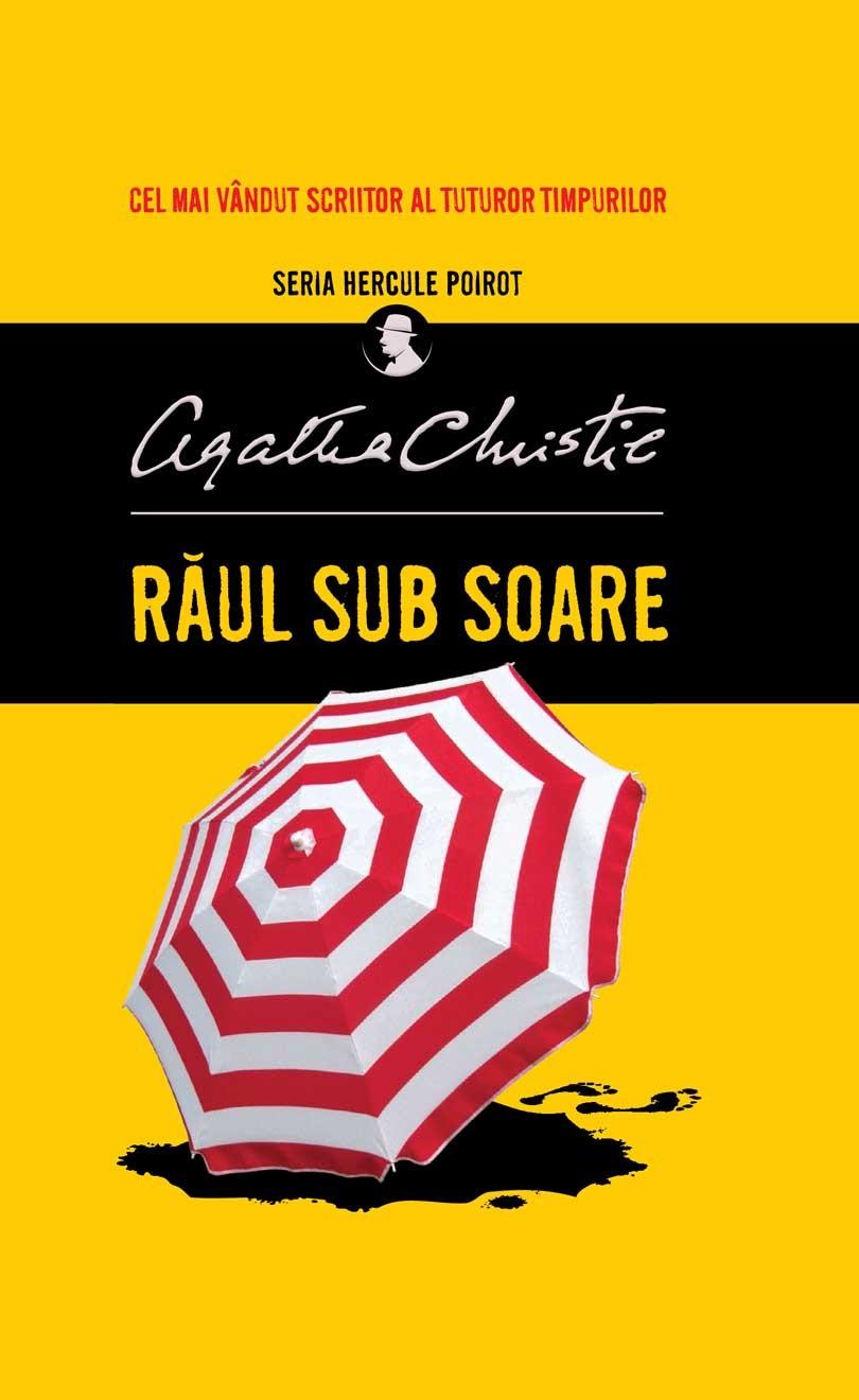 Raul de sub soare (Hercule Poirot) (eBook) pdf pret librarie elefant oferta