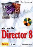 Macromedia Director 8