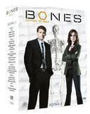 Bones - Sezonul 1