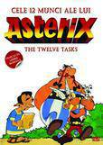 Cele 12 munci ale lui Asterix