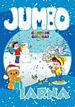 Jumbo - Iarna Carte de colorat