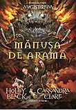 Scoala De Magie Magisterium. Manusa De Arama Vol.