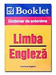 Limba engleza - Dictionar de antonime