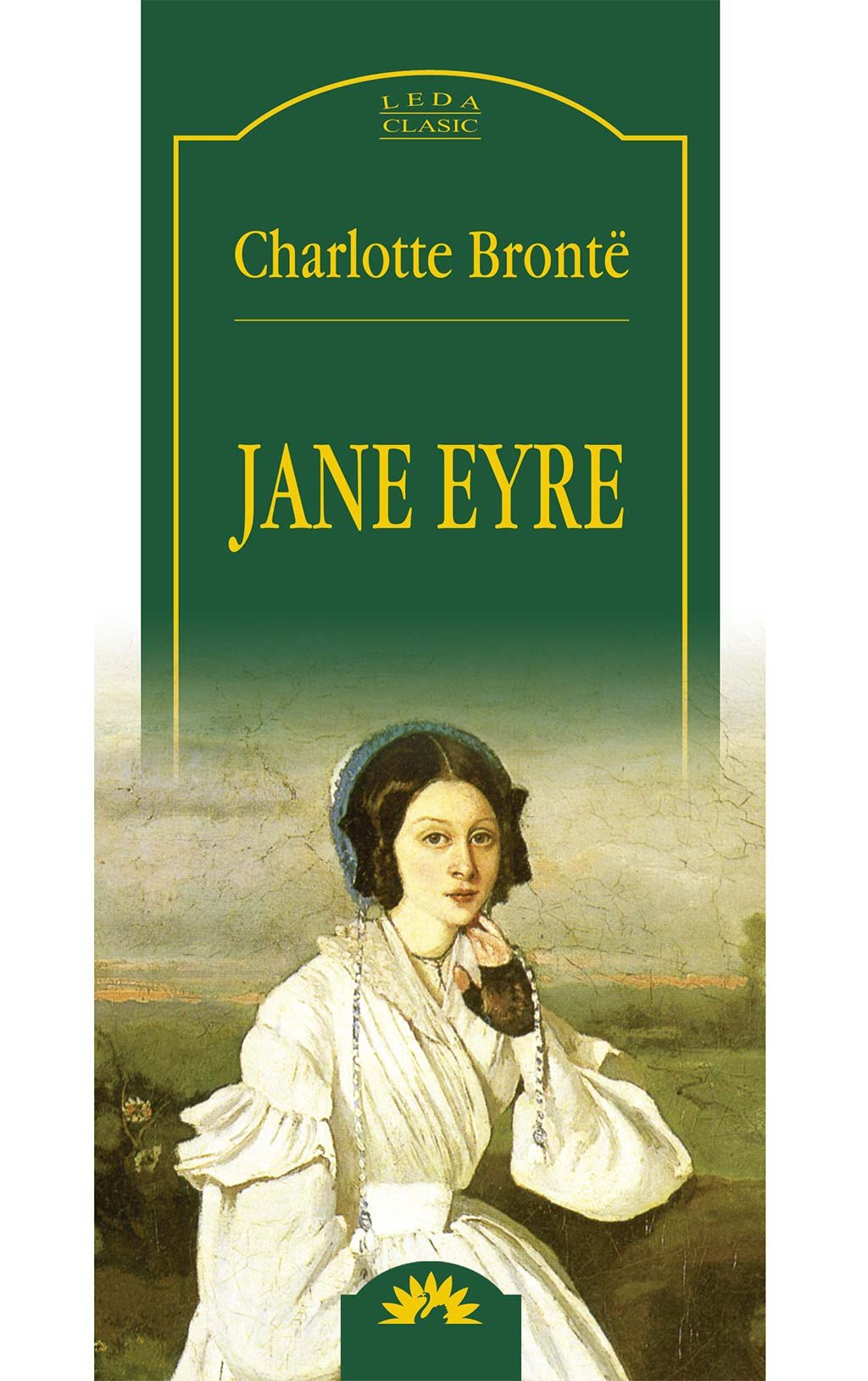 an analysis of the character of jane eyre in charlotte brontes novel jane eyre