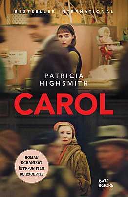 Carol - Array
