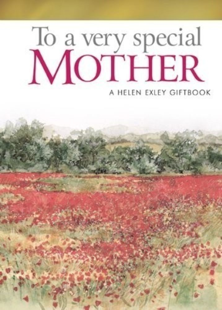 pdf epub ebook To a Very Special Mother