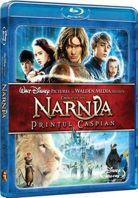 Cronicile din Narnia: Printul Caspian - Array