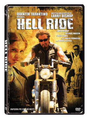 Hell Ride - Array