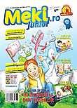 Meki Junior nr. 1 an III. Oana si Alex in imparatia dintisorilor
