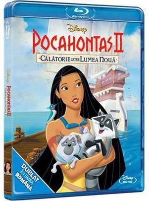 Pocahontas 2: Calatorie catre lumea noua - Array