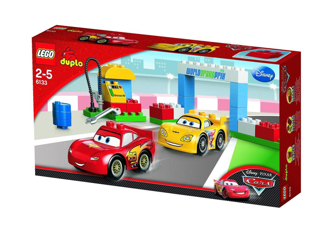 LEGO Duplo Cars