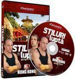 Stiluri De Lupta - Hong Kong Wing Chun