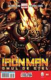 Iron Man - Omul de otel #4