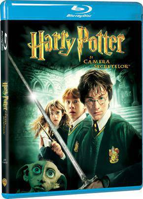 Harry Potter si Camera Secretelor  - Array