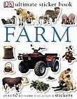 Ultimate Sticker Book - Farm