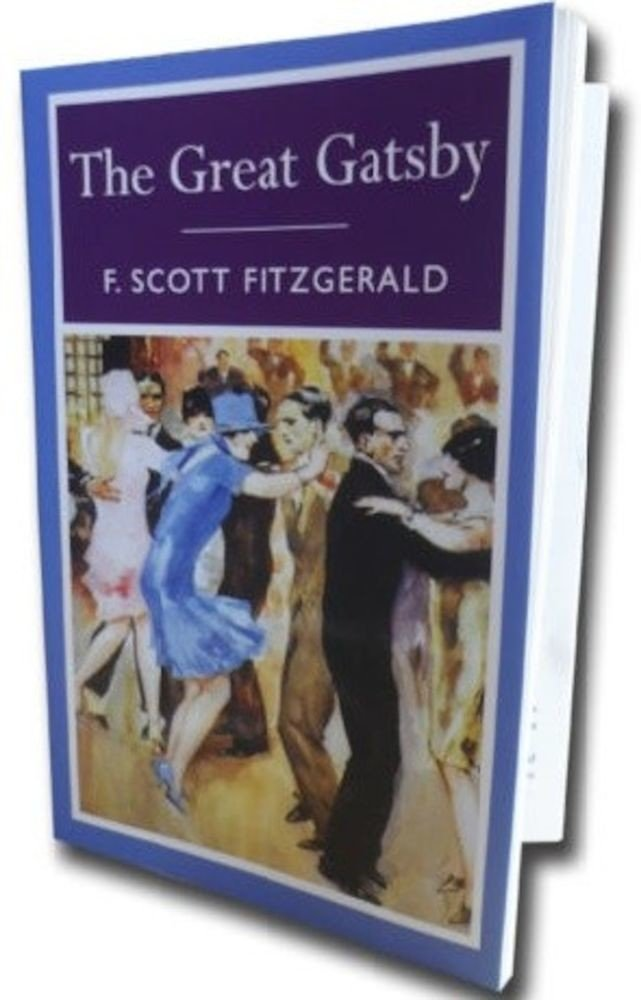 betrayal in the great gatsby The great gatsby's fabulous betrayal of 1920s fashion the details of the new film's wardrobe aren't historically accurate, but its costumes successfully convey the.